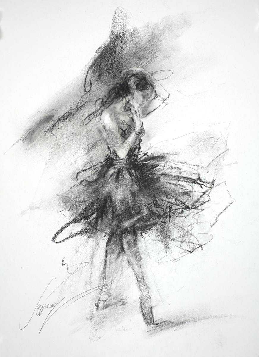 Study for Poise